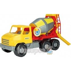 "Бетономешалка Wader ""City truck"" 39365"