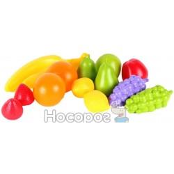 Набор фруктов ТехноК 5521