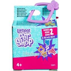 Пэт в стильной упаковке Hasbro Littlest Pet Shop E2875EU4