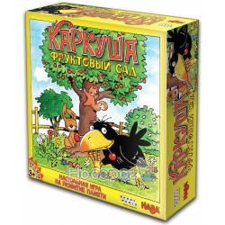 Настольная игра Hobby World Каркуша: Фруктовый Сад 181944