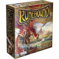 Настольная игра Hobby World Runebound 1599 (3-я редакция)
