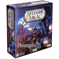 Настольная игра Hobby World Древний Ужас 1182
