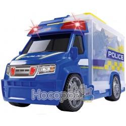 """Автомобиль Dickie Toys """"Полиция"""" 3716005"""