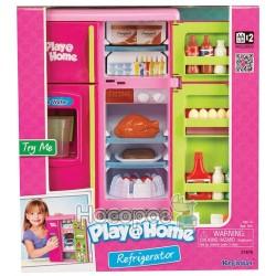 Холодильник детский Keenway Play@Home 21676