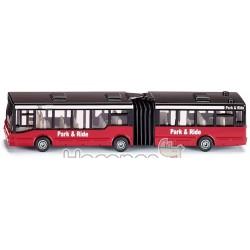 Автобус двойной Siku RATP 1617