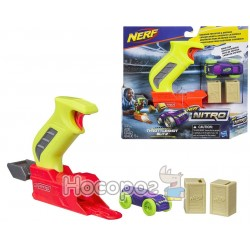 NITRO набор HASBRO THROTTLE SHORT C0780_C0783