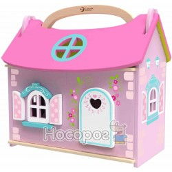 "Будиночок Classic World ""Princess Dream House"" 4156"