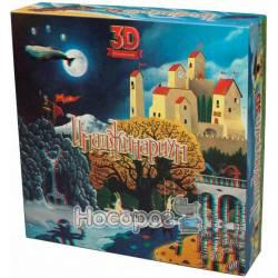 Настольная игра Cosmodrome Games Имаджинариум 3D 10935