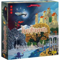 Настольная игра Cosmodrome Games Имаджинариум 11664