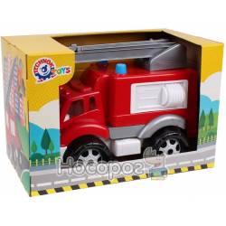 Пожарная машина ТехноК 5392