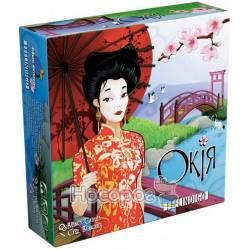 Настольная игра 'Окия' Feelindigo FI17015