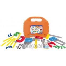 Набір інструментів ТехноК 4388