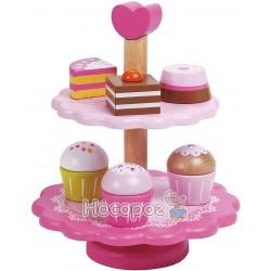 Игровой набор со сладостями Classic World 4113
