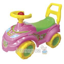 """Игрушка """"Автомобиль для прогулок Принцесса ТехноК"""""""