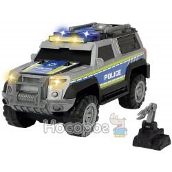 """Функціональне авто """"Поліція"""" Dickie Toys 3306003"""
