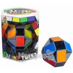 Головоломка Змейка разноцветная Rubiks RBL808-2
