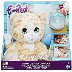 Интерактивная игрушка Hasbro Furreal Friends Покорми Котёнка E0418