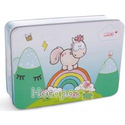 """Коробка для печенья NICI """"Теодор"""" 42459"""