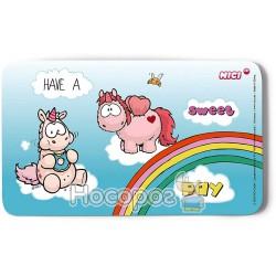 Дошка для нарізки NICI «Have a sweet day» 42352