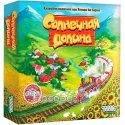 Настільна гра Hobby World Сонячна долина 181917