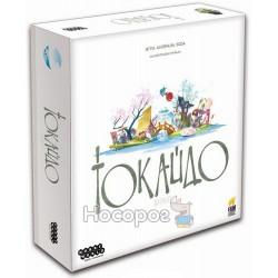 Настільна гра Hobby World Токайдо 1103
