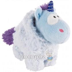 """Мягкая игрушка NICI Единорог """"Снежный Колдсон"""" 42443"""