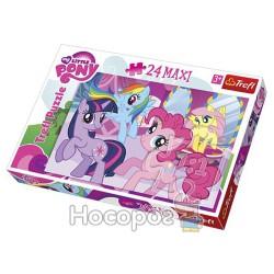 """Пазл """"Дружба и магия"""" / My Little Pony"""