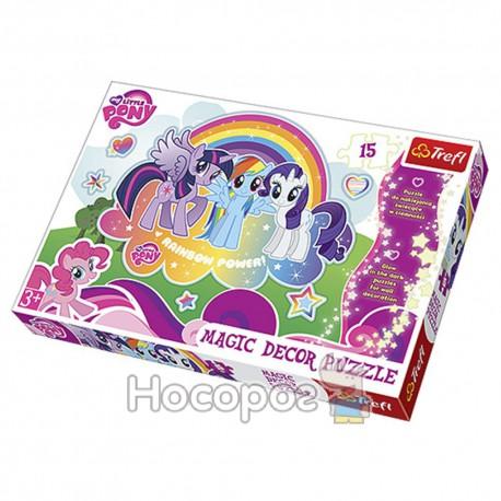 """Пазл """"Маленькие Пони""""/ Disney My Little Pony"""