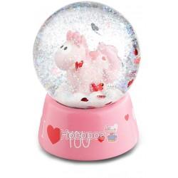 Стеклянный шар NICI Мэри Харт Единорог 41788