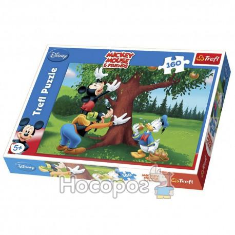 """Пазл """"Сладкие яблоки"""" / Disney"""