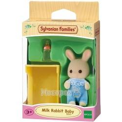 """Игровой набор Sylvanian Families """"Молочный Крольчонок"""" 5063"""