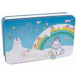 """Коробка для печенья NICI """"Снежный Колдсон"""" 42460"""