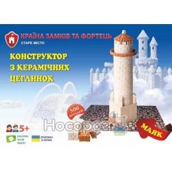 """Керамический конструктор ГРАвик """"Маяк"""" 70200"""