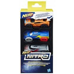 Набор машинок Hasbro NITRO №7 HASBRO C0774_E1235