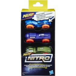 Набор машинок Hasbro NITRO №8 C0774_E1236
