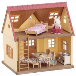 """Игровой набор Sylvanian Families """"Дом шоколадного кролика"""" 5242"""