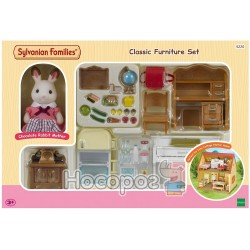 """Игровой набор Sylvanian Families """"Мебель для дома"""" 5220"""