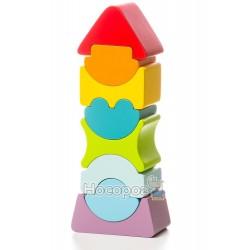 Пирамидка cubika LD-8 12718