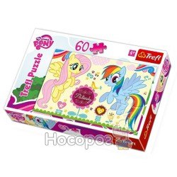 "Пазл ""Веселый городок"" / Hasbro, My Little Pony"