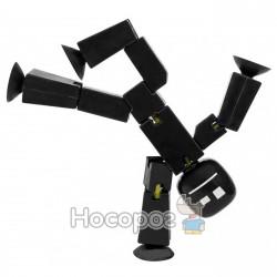 Фігурка для анімаційної творчості STIKBOT S2 (чорний) Stikbot TST616IIBl