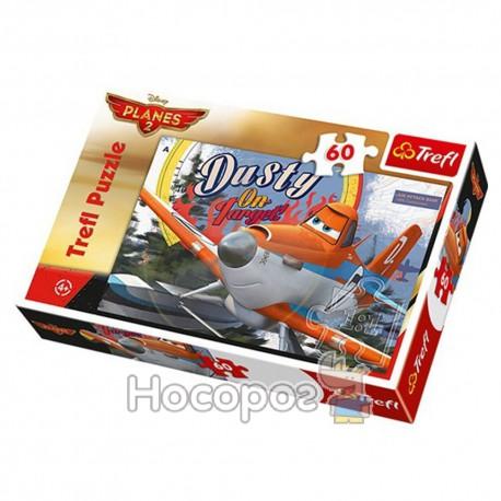 """Пазл """"Пылюк, к цели!"""" / Disney Planes 2"""