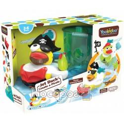 Игрушка для ванны Yookidoo пират Джек