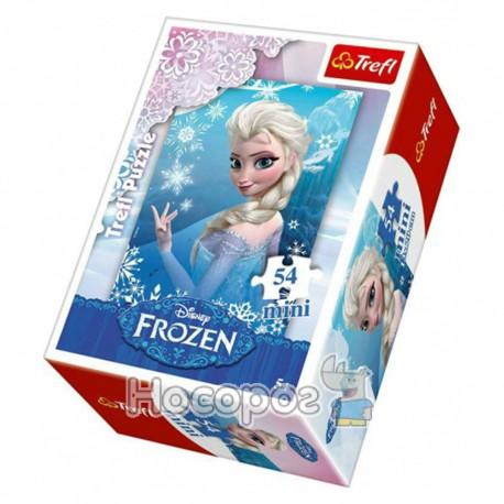 "Пазл ""Холодное сердце"" / Disney Frozen"