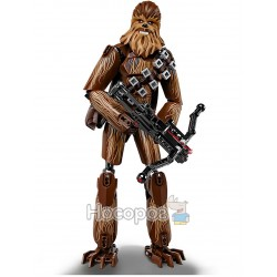 Конструктор LEGO Star Wars Чубака 75530