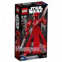 Конструктор LEGO Элитный охранник-преторианец Star Wars 75529