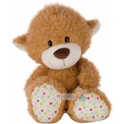 М'яка іграшка NICI Ведмедик «Молодший брат» 41506