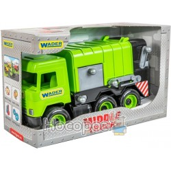 "Мусоровоз Wader ""Middle truck"" 39484"