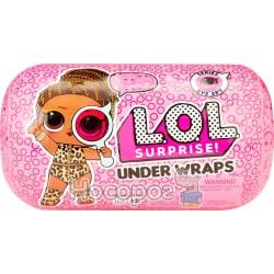 Игровой набор с куклой L.O.L.S4 - Секретные месседжи 552048-W2