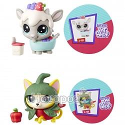 Коллекционная фигурка Hasbro Littlest Pet Shop в ассортименте (E5216)