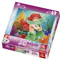 """Пазл """"Подводная принцесса"""" / Disney"""